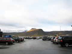 walk (geis.t) Tags: autumn iceland westfjords carparks 9am earlymorningsun