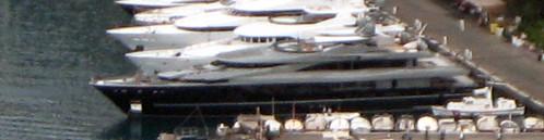 Raikonen yacht