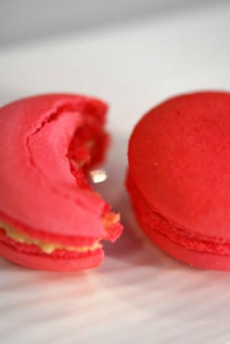 Petits Fours (Macaron) - DSC_0431