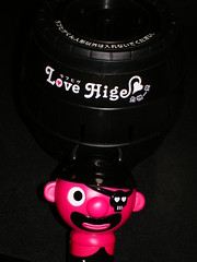 Love Hige 危機一発(Pop-up Pirate)