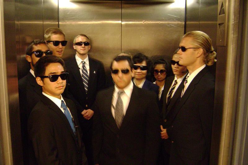 FS Secret Service
