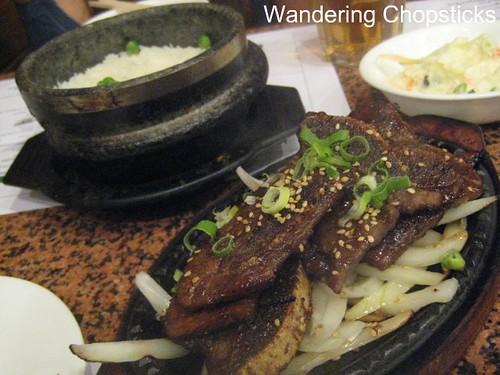 Ko Hyang Tofu House - San Gabriel 6