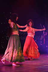 Michelle and Ela - Bellydancers at Shakers and Movers! Show (Copyright Dave Halley 2008) (Dave Halley) Tags: show uk red england green english dave photo dance costume dancers dress dancing image theatre photos britain stage events united great performance michelle bellydancer kingdom dancer skirt images surrey polka arabic east belly event photographs photograph shows british bellydance perform arabian middle 2008 eastern wimbledon shakers bellydancing act ela bellydancers movers acts halley the