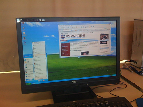 Computers Monitor
