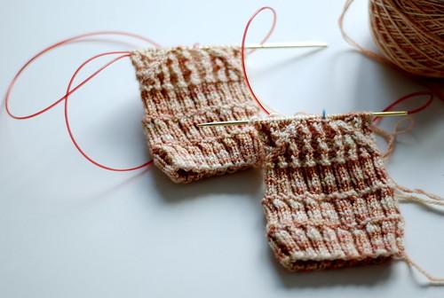 mystery sock II