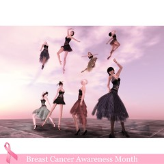 Pinked Up Flight Poster for .:[spork]:. Designs ([Vernice Burks]) Tags: spork gmnikolaidis thinkpinksavelives