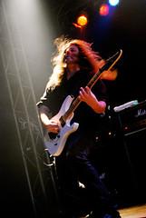 Michael Romeo, guitarrista do Symphony X