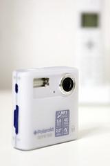 Polaroid izone 550 Digital Camera 3