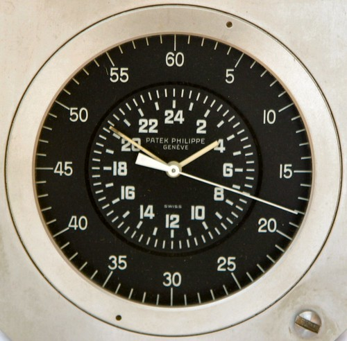 Clock by Jörg Weingrill, on Flickr