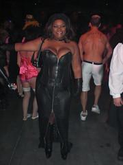 LeeAnntasyKink in Leather (Blkvelvet99) Tags: leather lasvegas mistress domme dominatrix corsets bigboobs sissymaid fetishfantasyball latexrubberdoll