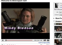 Welcome to Shreveport Mindy Bledsoe