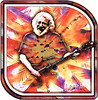"Jerry Garcia ""facets"" design dealie thingy"
