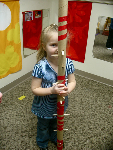 rain stick instrument by you.