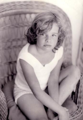 Claudia Trafaria Cadeira 1973