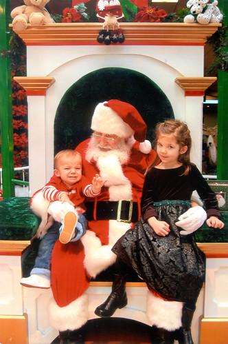I Hate Santa