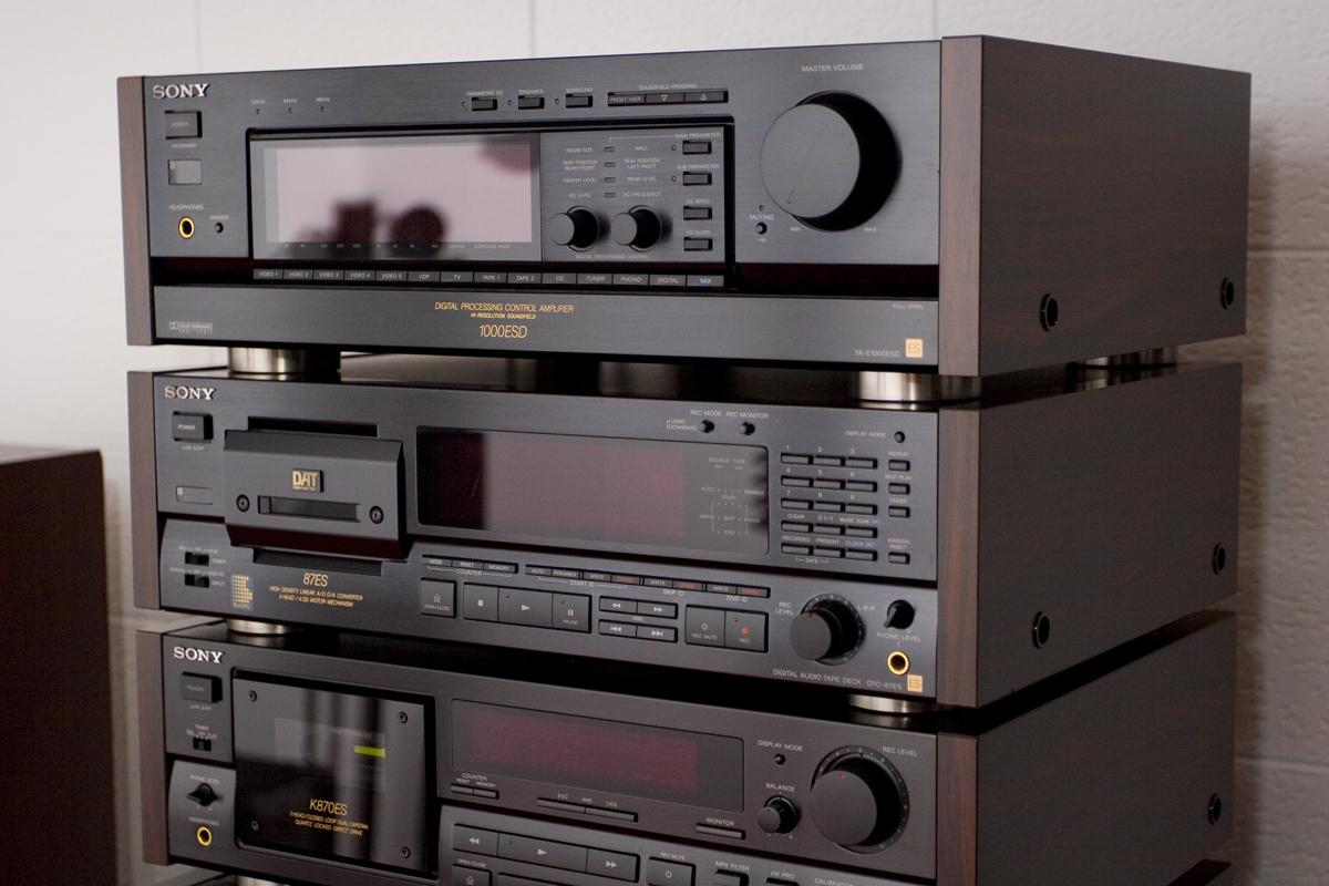 Audiokarma Yamaha Dsp E