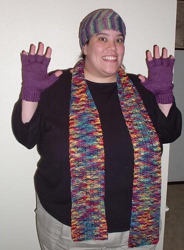 Knitwear Overload