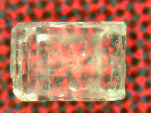 Sugar Crystall