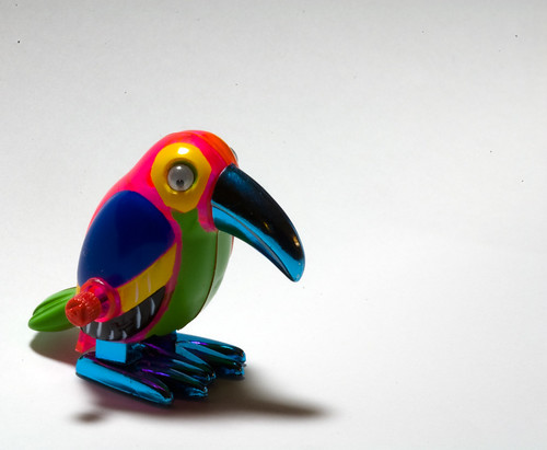 Wind-Up Bird