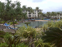 The Point at Poipu Princeville hawaii timeshare resort review