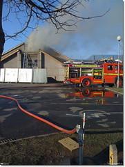 Canteen Fire