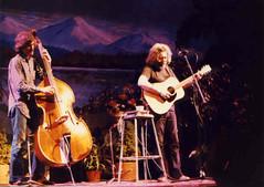 Jerry Garcia & John Kahn 6-5-82