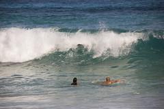 Oahu, Hawaii - Makapu'u Beach
