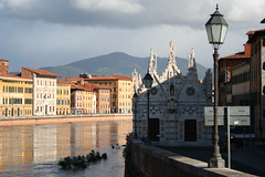 River view (PJ's Photo's) Tags: pisa tuscany leaningtower