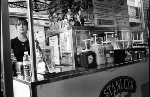 Stanley's Steamer