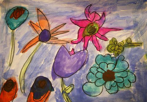 Thaddeus flowers