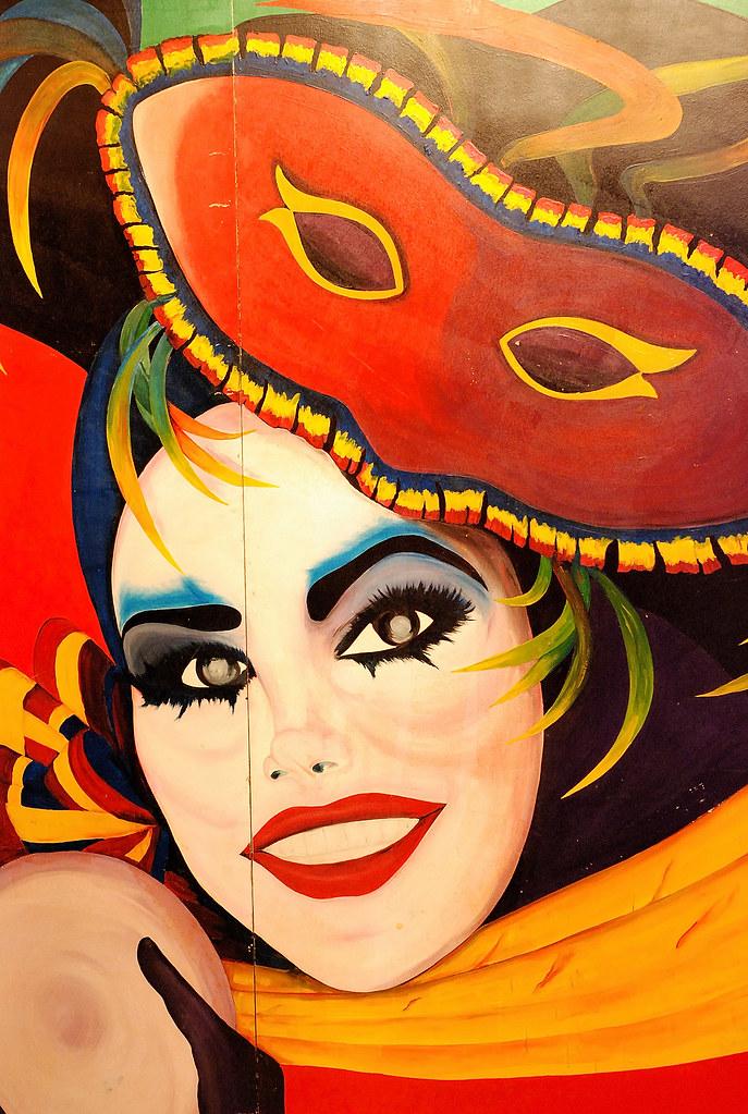 Viva Le Masque 2008