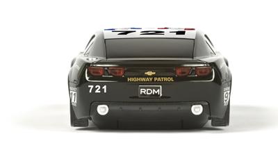 National Speed - Camaro Back Roadmouse