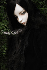Ashlar 26 - DOT Lahoo (-Poison Girl-) Tags: black nature gothic dot sd bjd dollfie superdollfie dod rowan shall dreamofdoll balljointeddoll ashlar lahoo dotshall dotlahoo dodshall dodlahoo