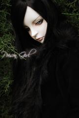 Ashlar 26 - DOT Lahoo (-Poison Girl-) Tags: black nature gothic dot sd bjd dollfie superdollfie dod rowan shall dreamofdoll balljointeddoll ashlar lahoo dotshall dotlahoo dodshall dodlahoo