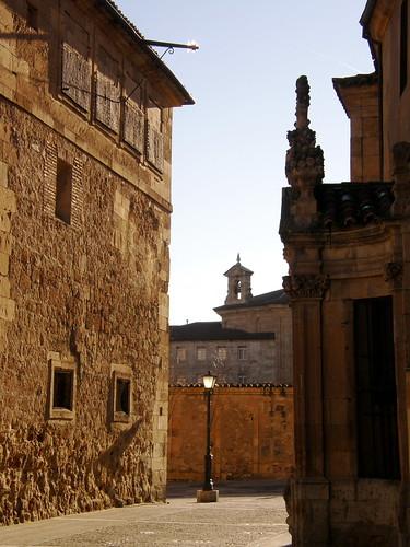 Calle Sorias
