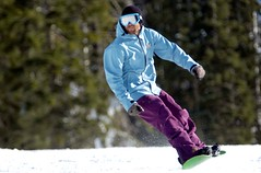 Snowboarding (Devin Sizemore Photography) Tags: snow snowboarding boreal