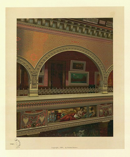 016- Galeria del Atrio en la primera planta