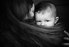 Baby Wrap Test by millylillyrose