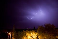 Rayos y centellas (srmagori) Tags: light storm sony tormenta beams rayos alpha300 srmagori