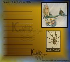 13 de Abril / Proyecto Agenda 2009