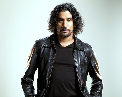Lost Sayid Naveen Andrews sexy