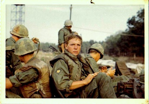 Vietnam 1968 - 1969 by crowdive