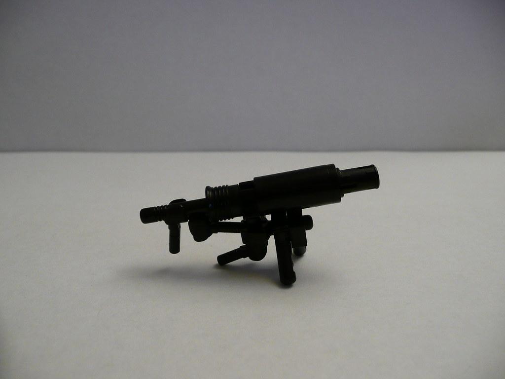 how to draw a ww1 machine gun