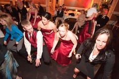 Buckman 1842 (harmonweddings.com) Tags: wedding church saint groom bride catholic veil dress bridesmaid rosary louisville groomsmen rd newburg agness
