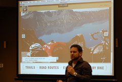 Oregon Bike Summit Day 1-15