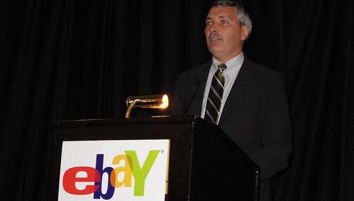 Jack Christin at LED in DC