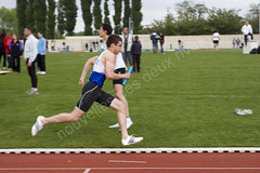 meeting inter regional _115-border (journal-des-deux-rives) Tags: sport meeting course sportif athletisme franconville sautenlongueur sautenhauteur
