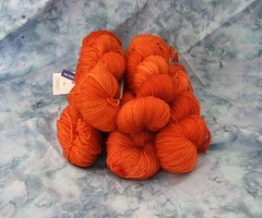 Malabrigo Sock - Terracotta