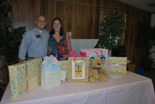 baby shower - kiwanis 5