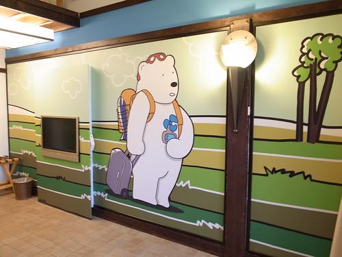 YOHO 兒童旅館